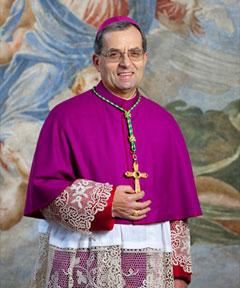 il vescovo